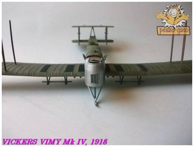 Vickers Vimy Mk IV , 1918 (terminado 27-03-13) 62ordmVickersVimypeazo-gato_zpsb2c33a71