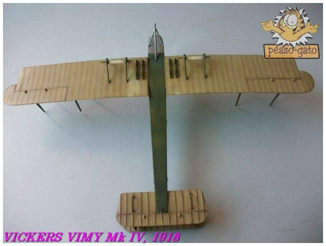 Vickers Vimy Mk IV , 1918 (terminado 27-03-13) 63ordmVickersVimypeazo-gato_zps44edf4ec