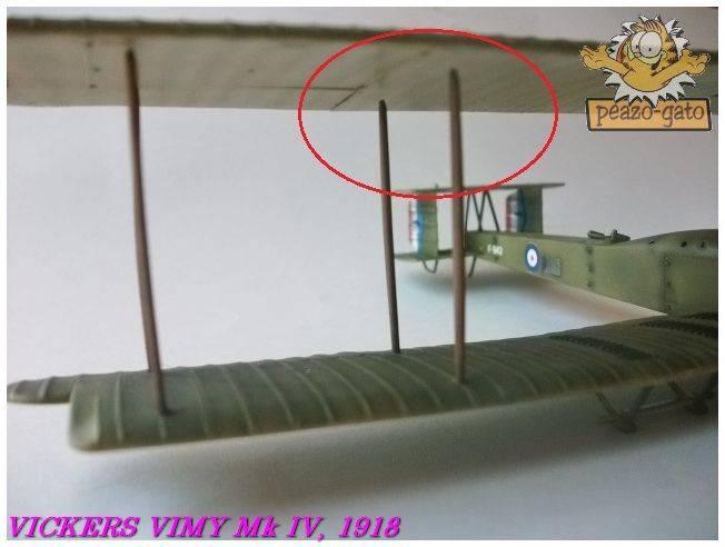 Vickers Vimy Mk IV , 1918 (terminado 27-03-13) 66ordmVickersVimypeazo-gato_zps29d457bb
