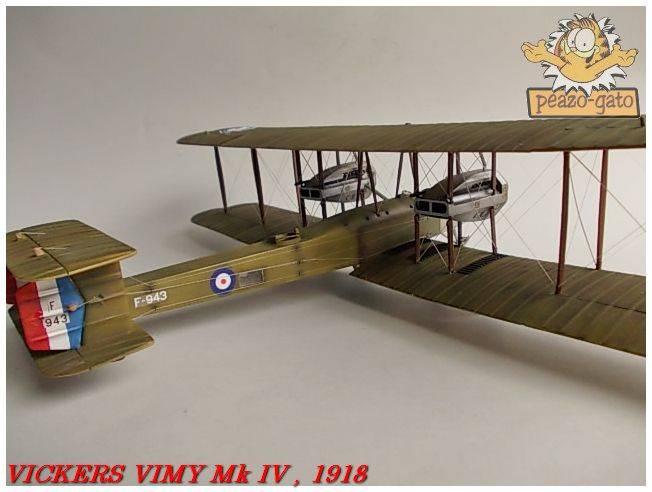 Vickers Vimy Mk IV , 1918 (terminado 27-03-13) 76ordmVickersVimypeazo-gato_zps32ba7f36