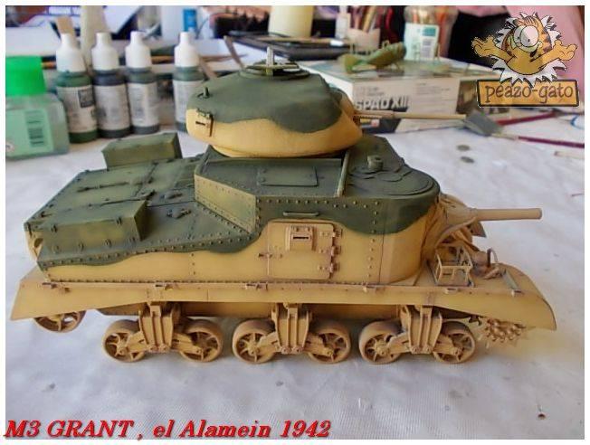 """M3 Grant   """"el Alamein 1942"""" (Terminado 02/05/13) - Página 2 77ordmM3GRANTpeazo-gato_zps7fea85d8"""
