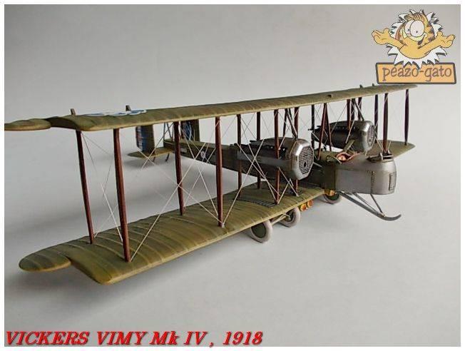 Vickers Vimy Mk IV , 1918 (terminado 27-03-13) 78ordmVickersVimypeazo-gato_zpsc0af96a7