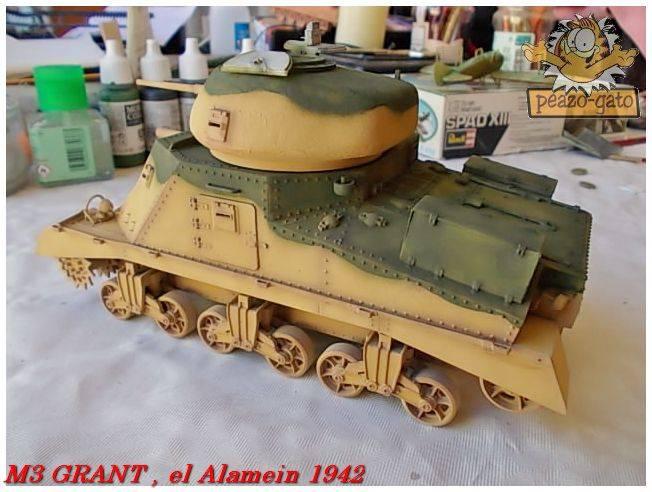 """M3 Grant   """"el Alamein 1942"""" (Terminado 02/05/13) - Página 2 79ordmM3GRANTpeazo-gato_zps8a0c7240"""