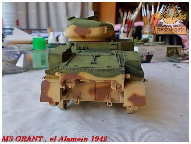 """M3 Grant   """"el Alamein 1942"""" (Terminado 02/05/13) - Página 2 84ordmM3GRANTpeazo-gato_zps91aa831a"""