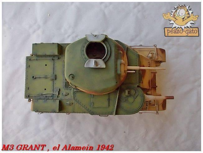 """M3 Grant   """"el Alamein 1942"""" (Terminado 02/05/13) - Página 2 85ordmM3GRANTpeazo-gato_zps8885d51c"""