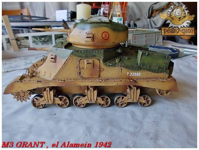 """M3 Grant   """"el Alamein 1942"""" (Terminado 02/05/13) - Página 2 92ordmM3GRANTpeazo-gato_zps03479028"""