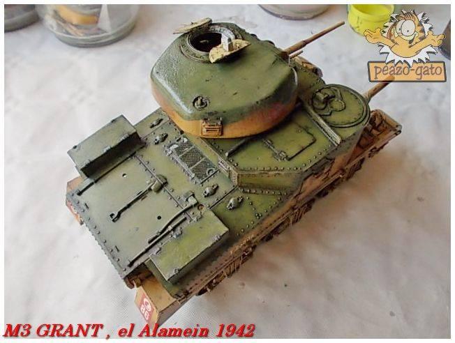 """M3 Grant   """"el Alamein 1942"""" (Terminado 02/05/13) - Página 2 95ordmM3GRANTpeazo-gato_zpsa5420440"""