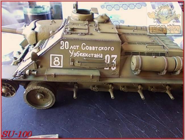 SU-100 95ordmSU-100peazo-gato_zps884fa993