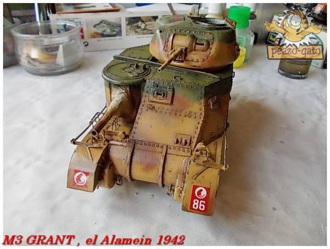 """M3 Grant   """"el Alamein 1942"""" (Terminado 02/05/13) - Página 2 96ordmM3GRANTpeazo-gato_zps8a646c0c"""