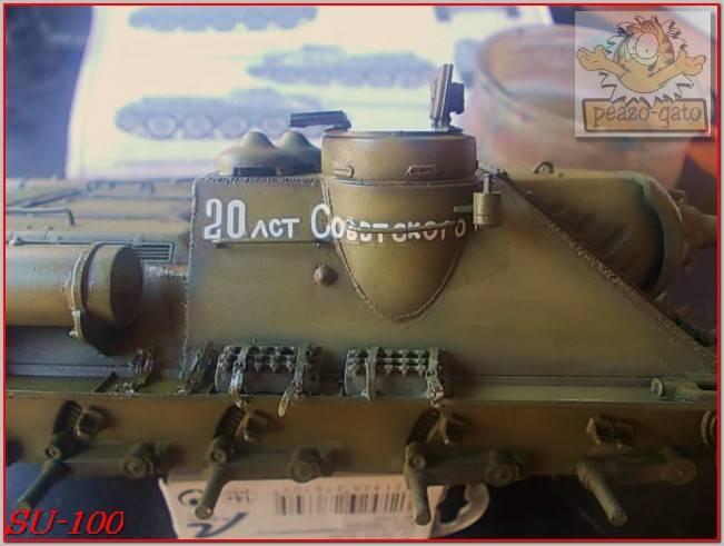 SU-100 97ordmSU-100peazo-gato_zpsea60fe52