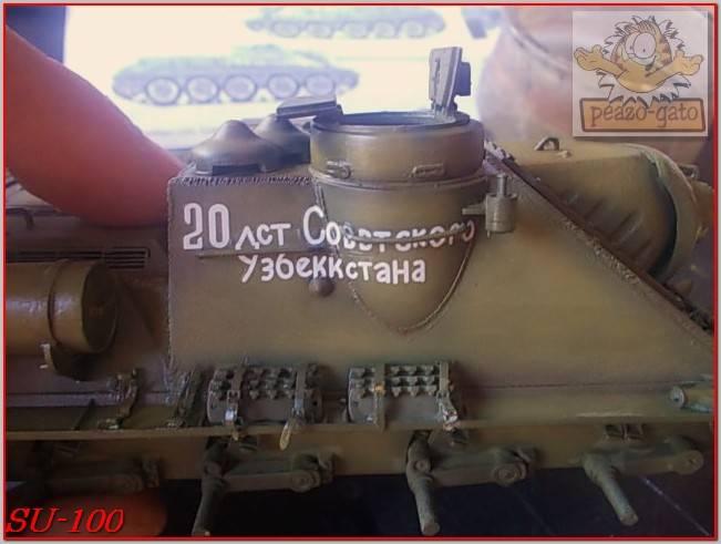 SU-100 98ordmSU-100peazo-gato_zpse2ff311d
