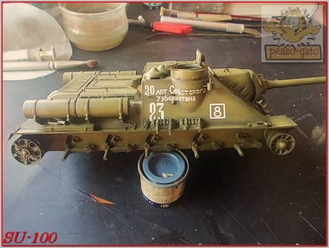 SU-100 99ordmSU-100peazo-gato_zps840ea8c5