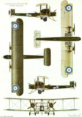 Vickers Vimy Mk IV , 1918 (terminado 27-03-13) 9_5_a1_zps30ddd6df