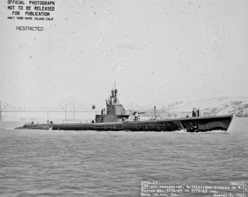USS Gato (SS-212 , 1941) terminado 19-03-13 USS_Gato_zps6cf073b5