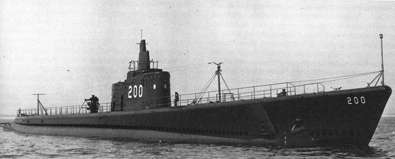 USS Gato (SS-212 , 1941) terminado 19-03-13 USS_Thresher_SS-200_zps171a4ad5