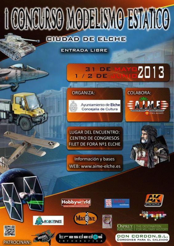 31 de Mayo, 1 y 2 de Junio - I Concurso Ciudad de Elche - Cartel_concurso_previo640
