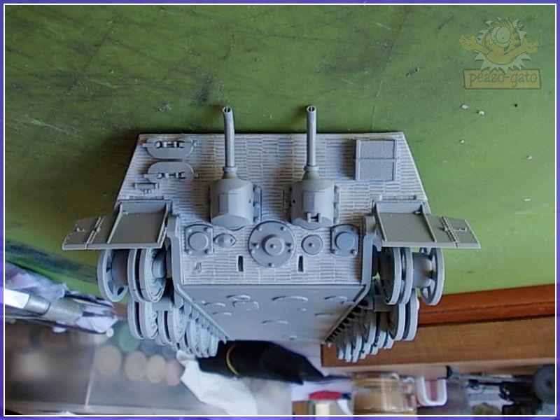 "King Tiger ""Anneliese"", Abt 503º 23KingTigerAnneliesePeazo-Gato"