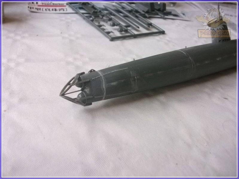 HA-19 Type A , Pearl Harbor (fine Molds.1/72.FS2)terminado 26-05-12 27HA-19peazo-gato