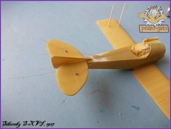 Sikorsky S-XVI , 1916 27SikorskyS-XVIpeazo-gato