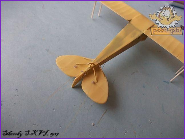 Sikorsky S-XVI , 1916 28SikorskyS-XVIpeazo-gato