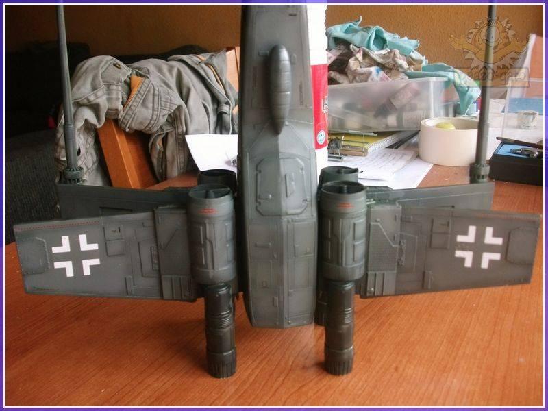 X-Wing del 4º Reich 29X-WING4reichpeazo-gato