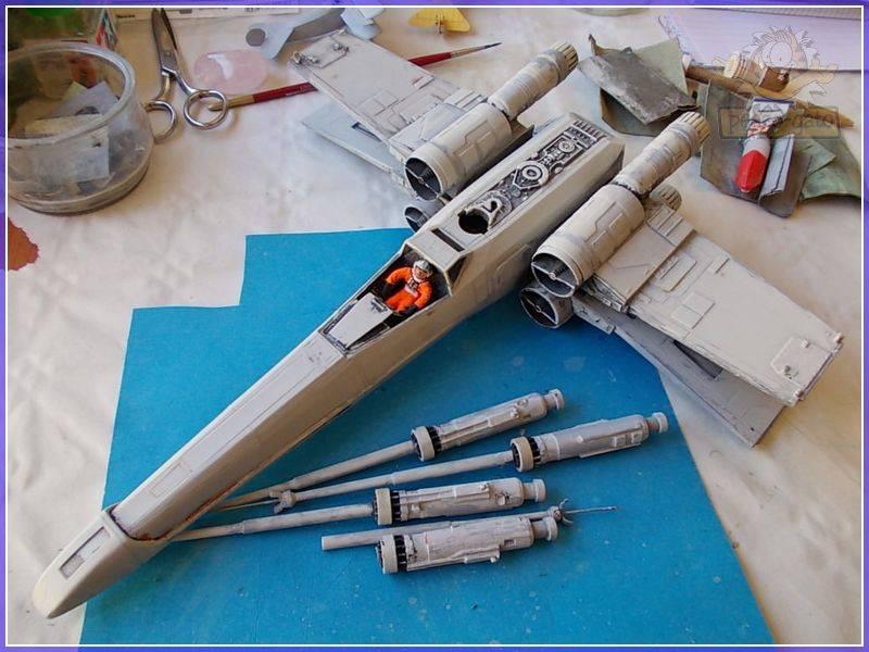 X-Wing del 4º Reich 2X-WING4reichpeazo-gato