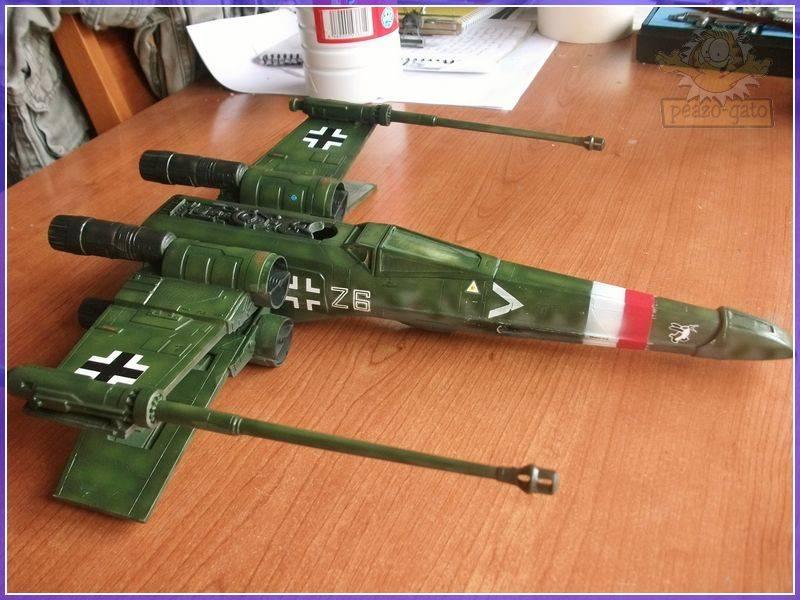 X-Wing del 4º Reich 30X-WING4reichpeazo-gato