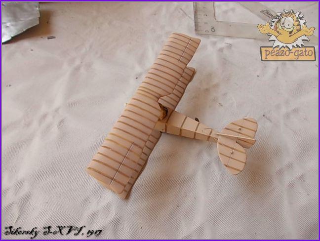Sikorsky S-XVI , 1916 31SikorskyS-XVIpeazo-Gato