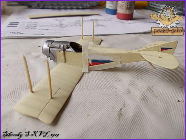 Sikorsky S-XVI , 1916 34SikorskyS-XVIpeazo-Gato
