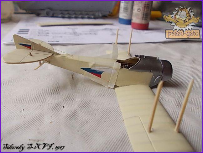 Sikorsky S-XVI , 1916 35SikorskyS-XVIpeazo-Gato