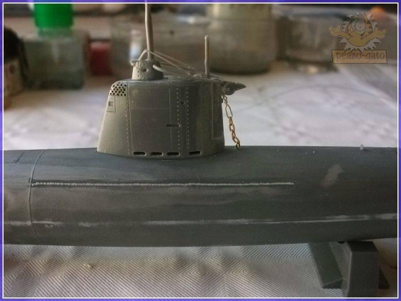 HA-19 Type A , Pearl Harbor (fine Molds.1/72.FS2)terminado 26-05-12 36HA-19peazo-gato