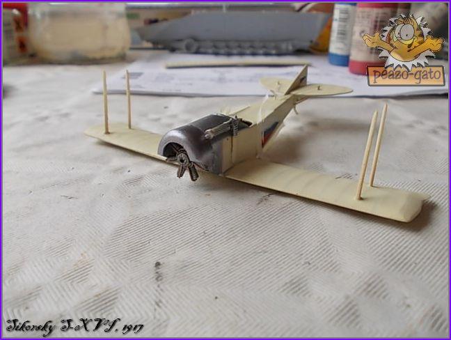 Sikorsky S-XVI , 1916 36SikorskyS-XVIpeazo-Gato