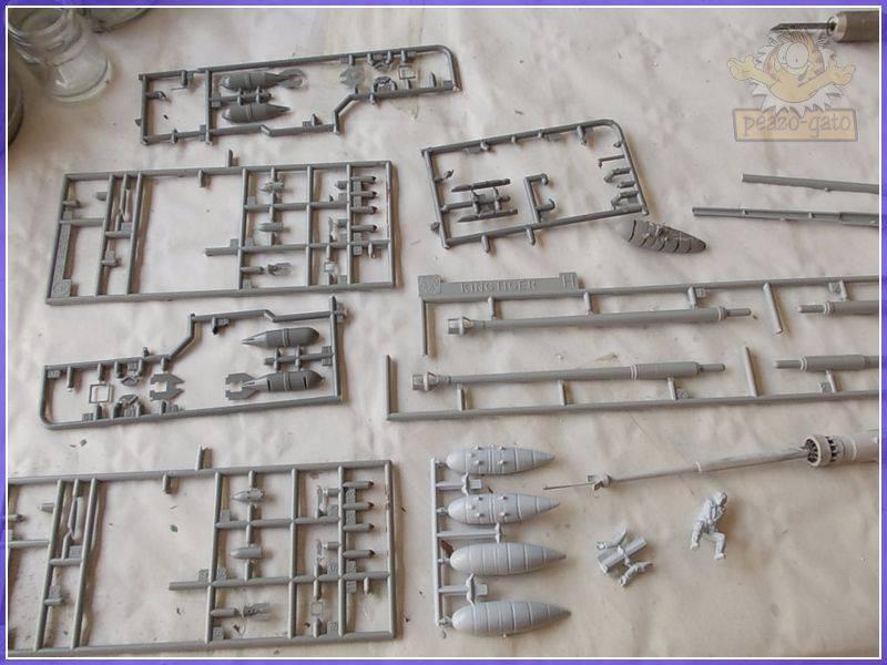 X-Wing del 4º Reich 3X-WING4reichpeazo-gato
