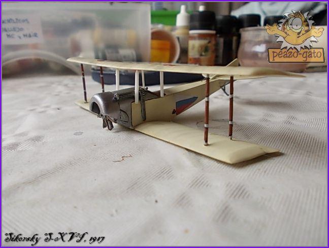 Sikorsky S-XVI , 1916 40SikorskyS-XVIpeazo-Gato