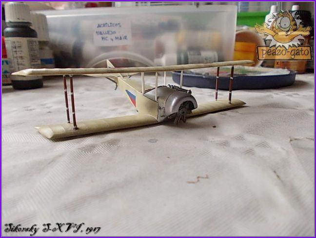 Sikorsky S-XVI , 1916 41SikorskyS-XVIpeazo-Gato