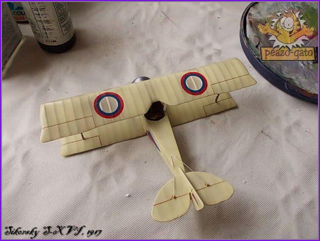 Sikorsky S-XVI , 1916 42SikorskyS-XVIpeazo-Gato