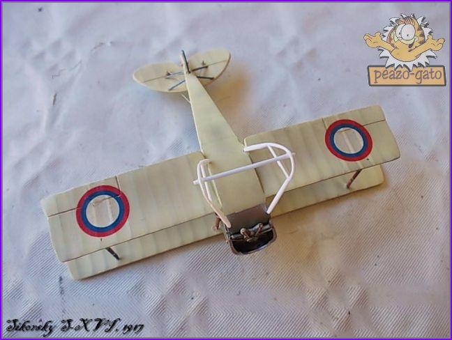 Sikorsky S-XVI , 1916 43SikorskyS-XVIpeazo-Gato
