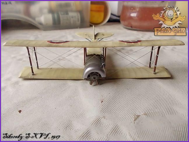 Sikorsky S-XVI , 1916 45SikorskyS-XVIpeazo-Gato