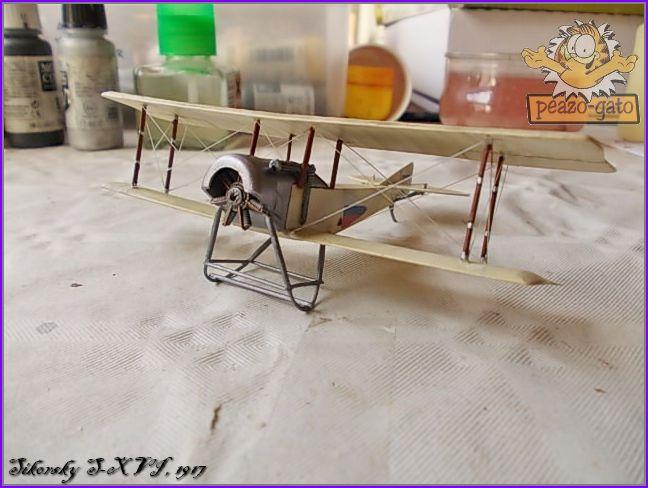 Sikorsky S-XVI , 1916 48SikorskyS-XVIpeazo-Gato