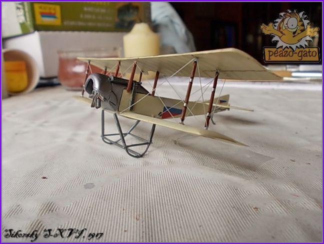 Sikorsky S-XVI , 1916 49SikorskyS-XVIpeazo-Gato