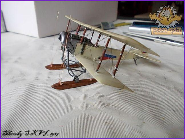Sikorsky S-XVI , 1916 51SikorskyS-XVIpeazo-Gato