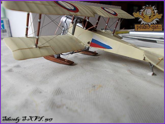 Sikorsky S-XVI , 1916 52SikorskyS-XVIpeazo-Gato