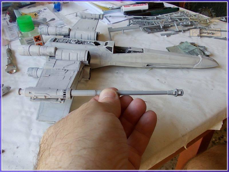X-Wing del 4º Reich 9X-WING4reichpeazo-gato