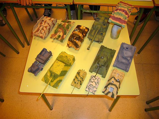 Fotos , 2º curso 2012 (vehiculos militares), AIME P1100836Small