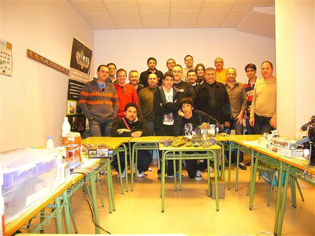 Fotos , 2º curso 2012 (vehiculos militares), AIME P1100840Small