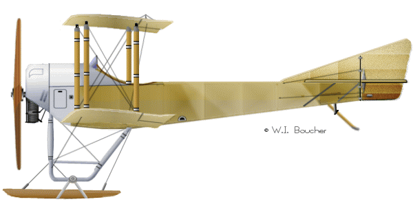 Sikorsky S-XVI , 1916 Sikorsky_S-XVI-skis-1916-600px