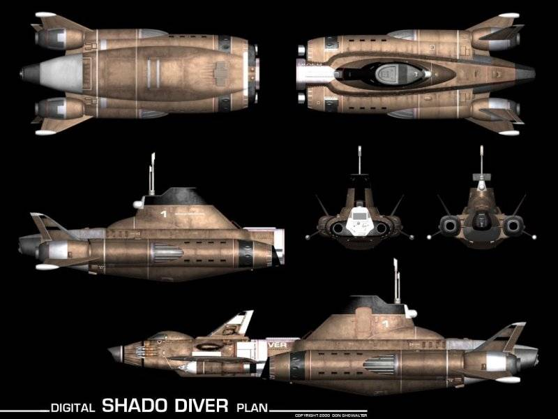 SKY-1 (ufo s.h.a.d.o.), terminado 15-11-12 DonDiverPlan