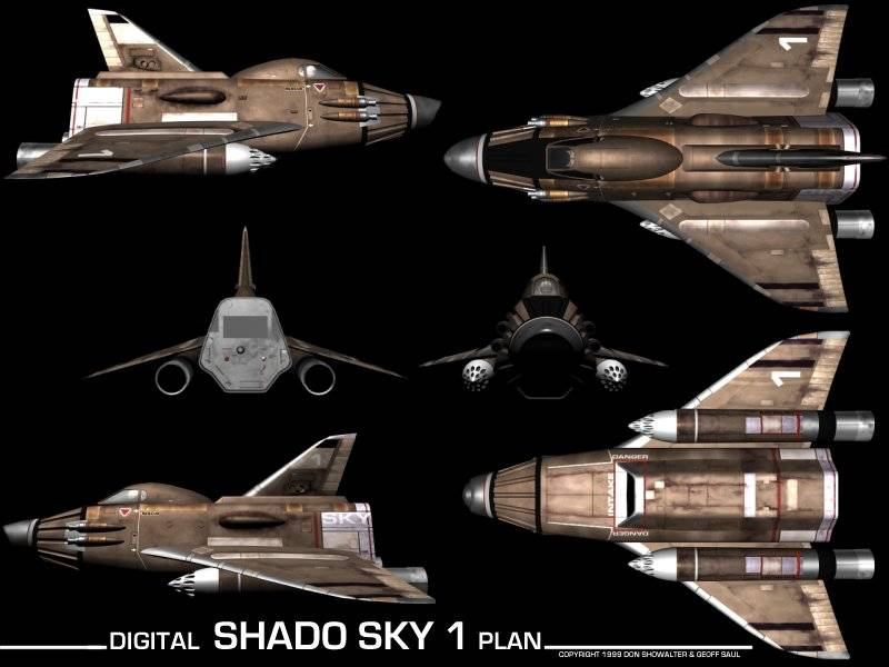 SKY-1 (ufo s.h.a.d.o.), terminado 15-11-12 DonSkyOnePlan