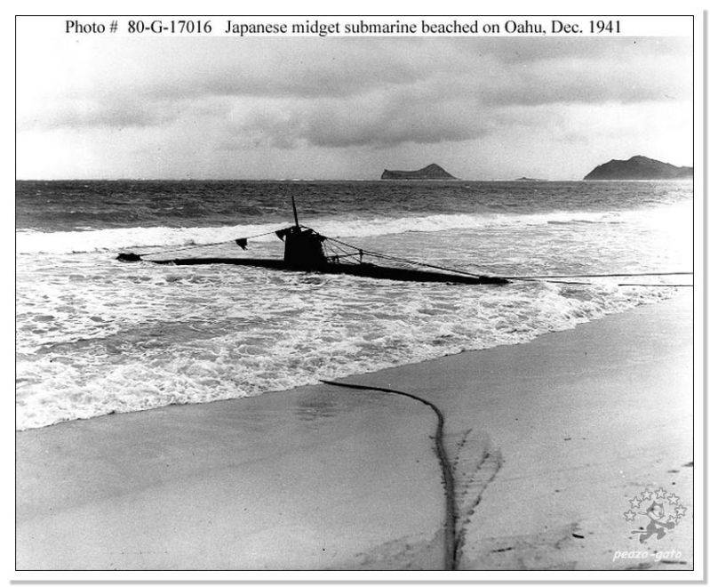 HA-19 Type A , Pearl Harbor (fine Molds.1/72.FS2)terminado 26-05-12 G17016