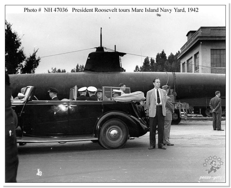 HA-19 Type A , Pearl Harbor (fine Molds.1/72.FS2)terminado 26-05-12 H47036